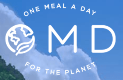 One Meal A Day for the Planet - OMD